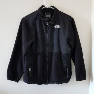 Northface fall jacket coat